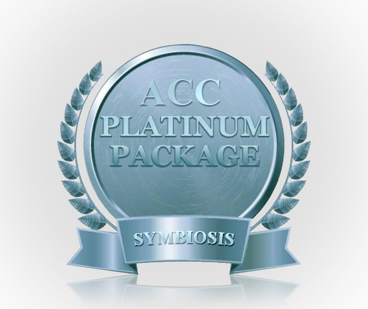 ACC Platinum Package