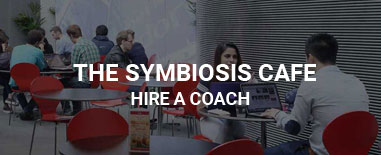 Symbiosis Cafe – Hire a Coach