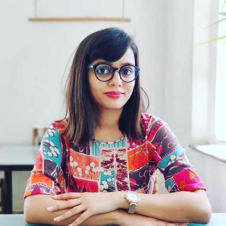 Deesha Sangani – Life Coach